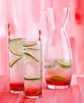 Cherry Gin Tonic
