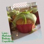 mmmh.. Baileys Cupcakes.. mein Sonntagssüss…